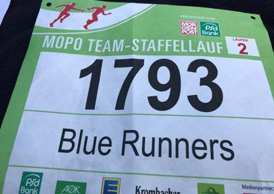 Mopo Staffellauf 2019 - blue-expeditors-logistik-loesungen-hamburg-seefracht-luftfracht-lkw-transport